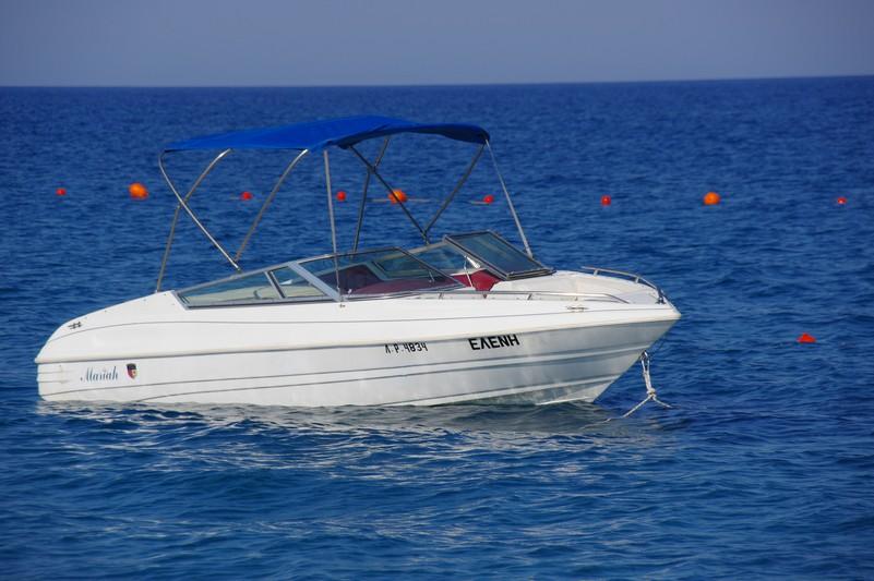 lindos rent boat