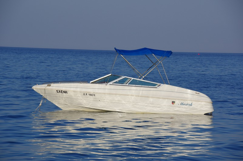 rental boats lindos